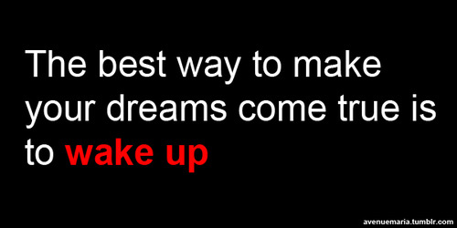 Makes-dream
