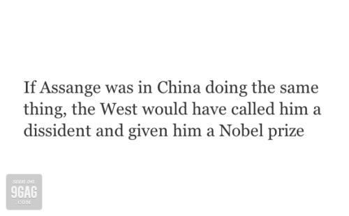 Assange_china