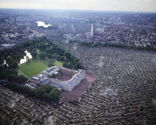 London-futures-buckingham-pala