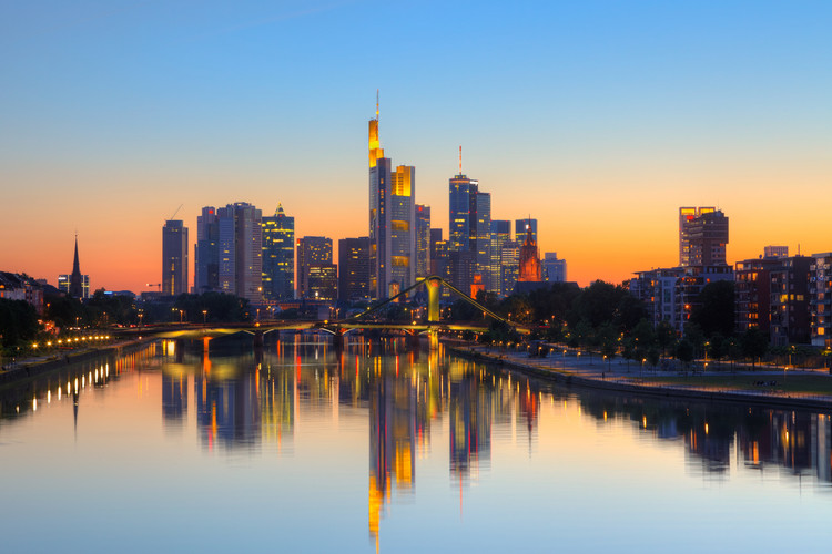WORLD'S BEST SMART CITIES (1/2)