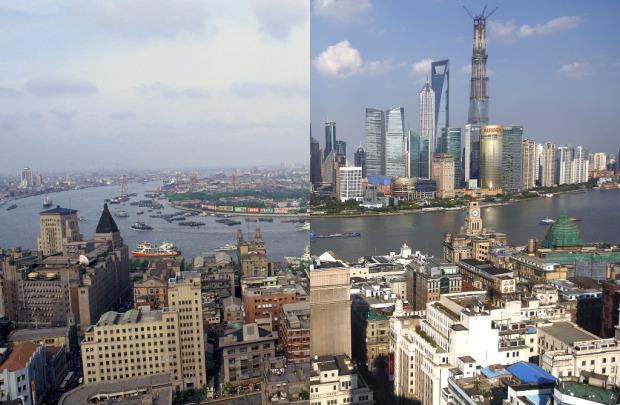 Shanghai-1987-2013