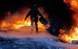 Kiev, january , 2014