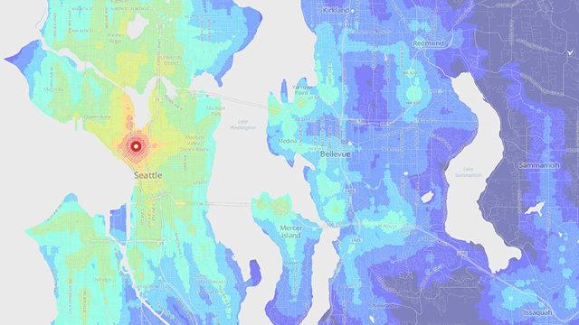 ville de Seattle
