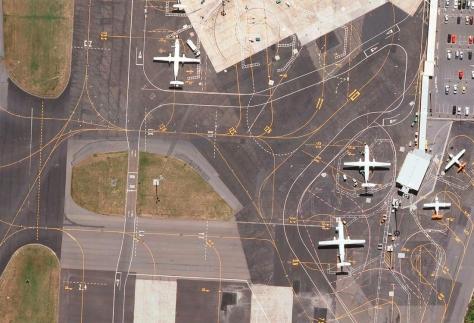 Wellington Airport, New zeeland