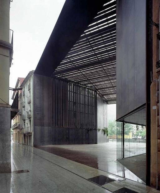 La Lira , RCR Aranda Pigem Vilalta architectes SLP / Joan Puigcorbé