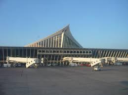 calatrava aeroport