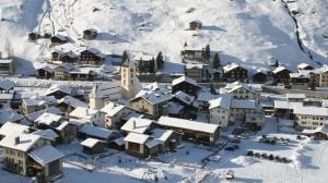le village de Vals