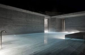 les bains de P. Zumthor