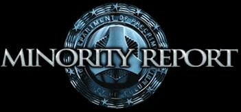 Image-LogoPrecrime&MinorityReport2