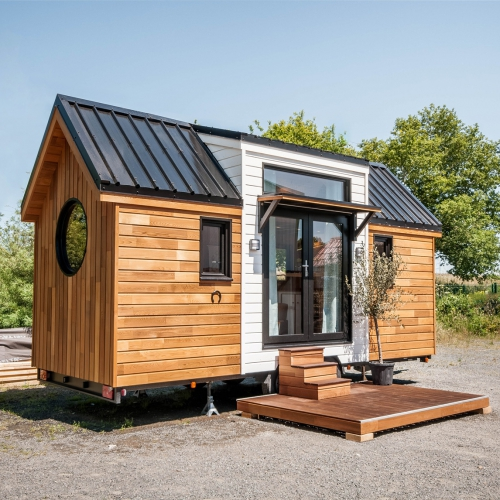tiny house baluchon